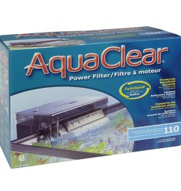 Aquaclear Aquaclear 110 power filter