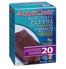 Aquaclear Aquaclear 20 activated carbon