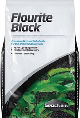 Seachem Laboratories Inc. substrate flourite black 15 lbs