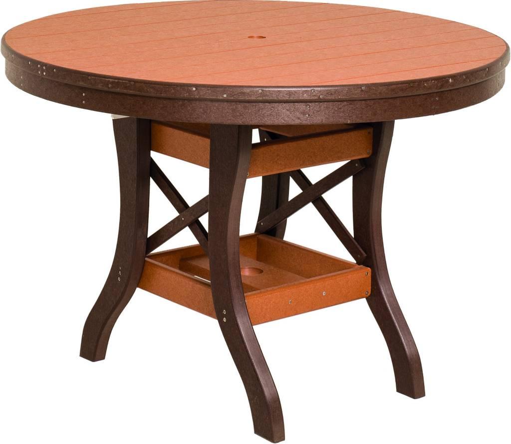 Byleru0027s Patio Round Table