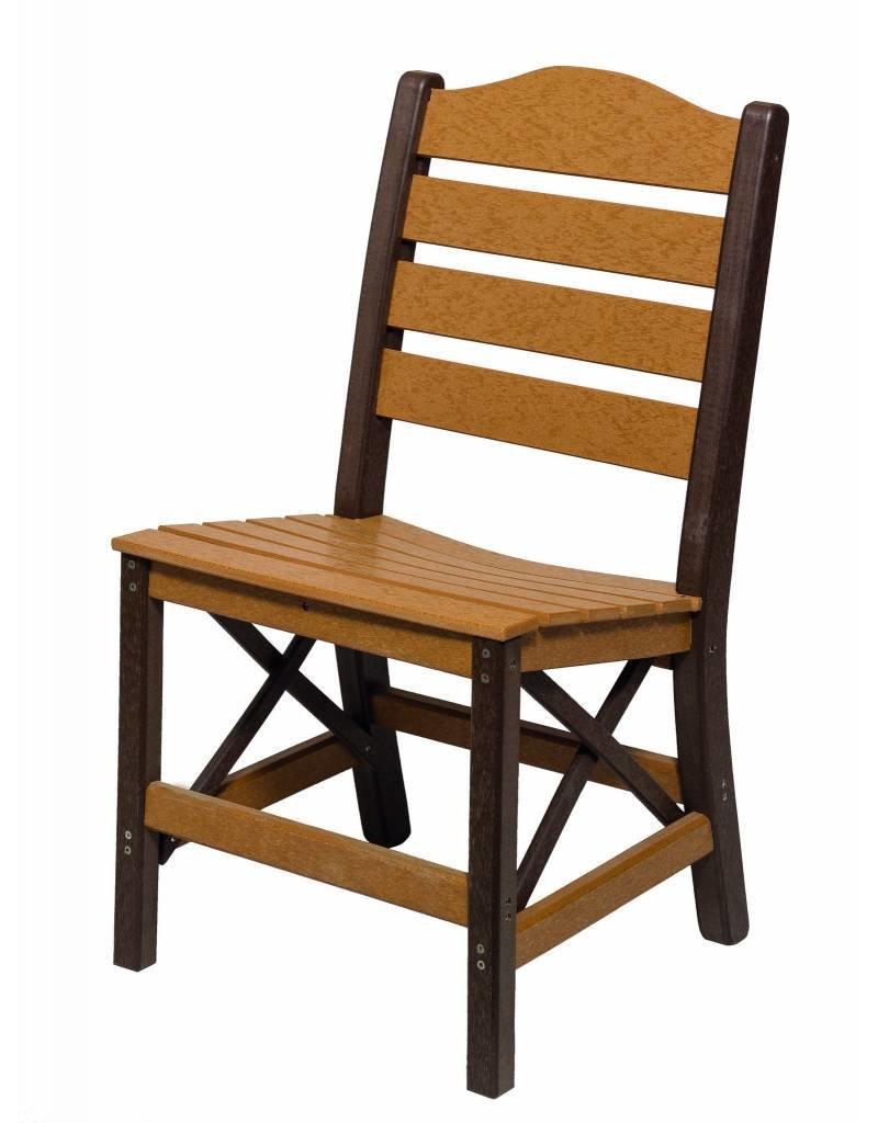 Beautiful Byleru0027s Patio Ladderback Side Chair
