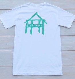 Short Sleeve Pier T-Shirt