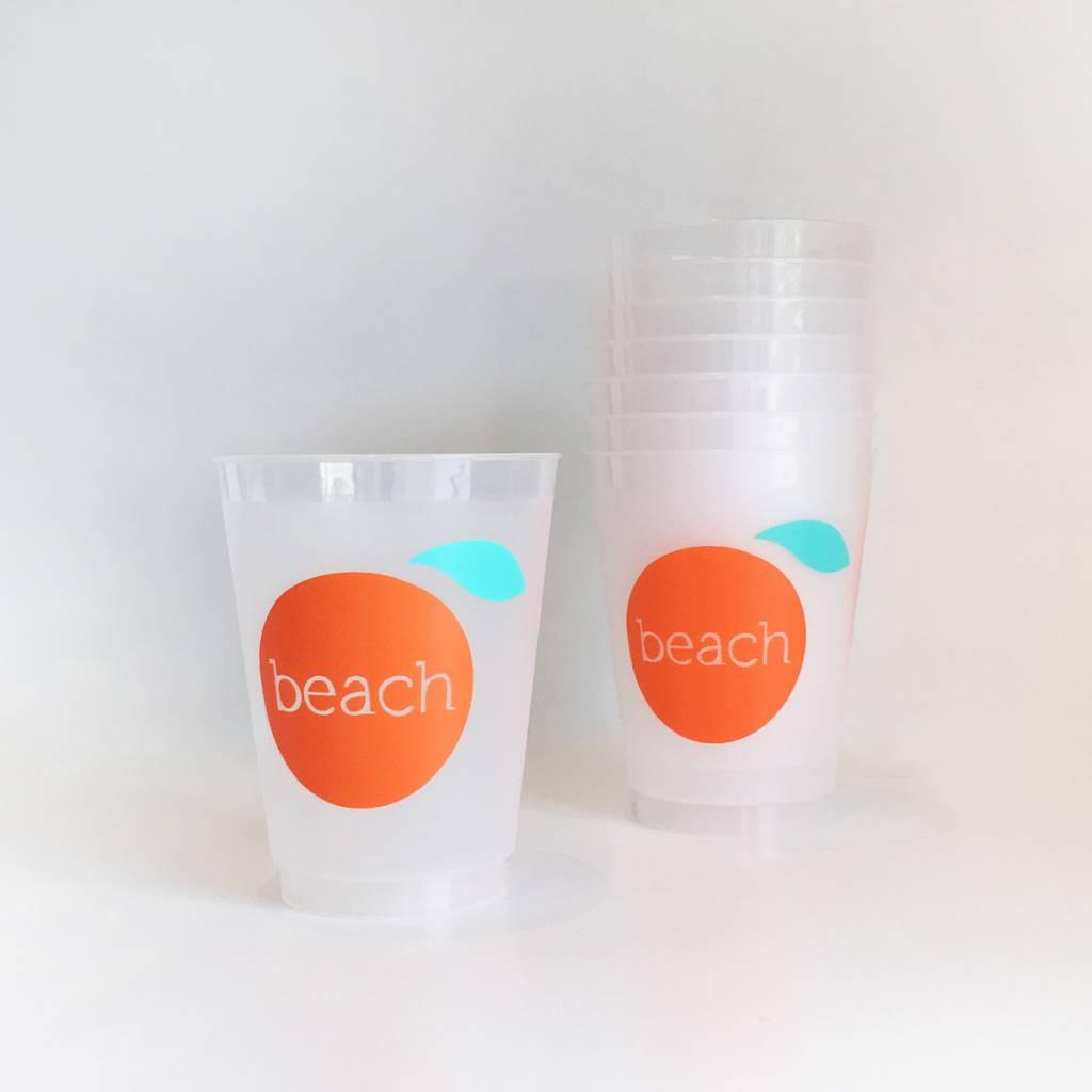 16 oz Frost Flex Cups/8 count