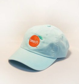 Ladies Velcro Cap