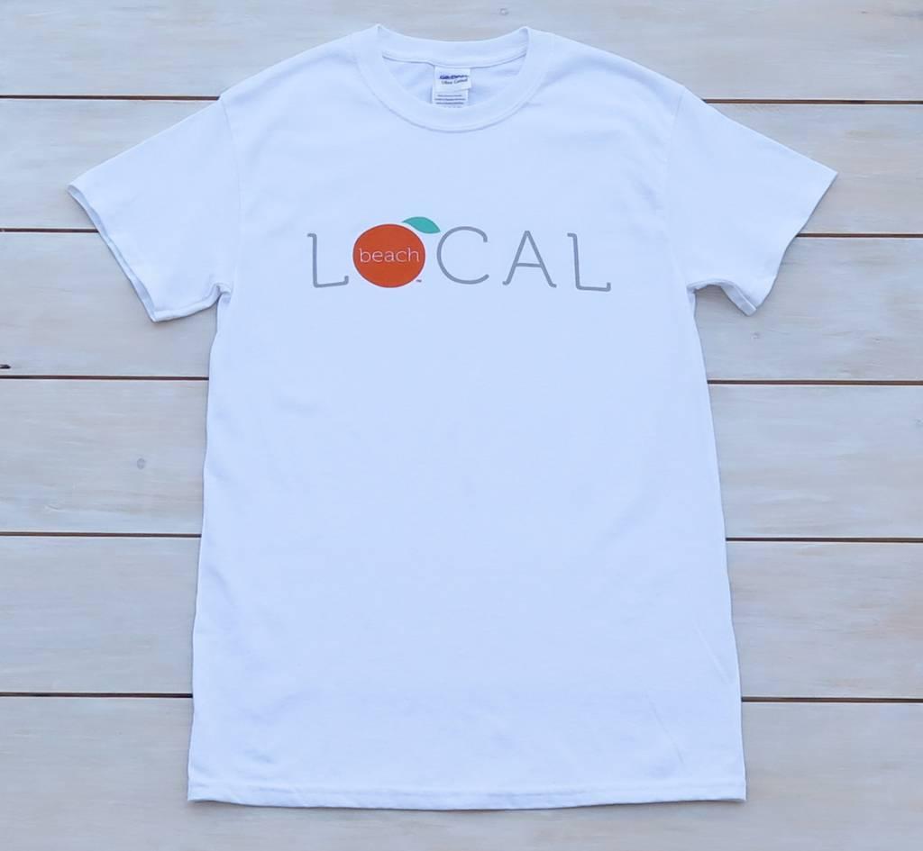 Short Sleeve Local T-shirt