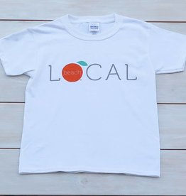 Local Youth Tee