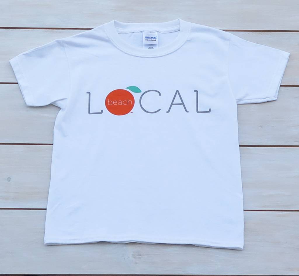 Local Youth T-Shirt