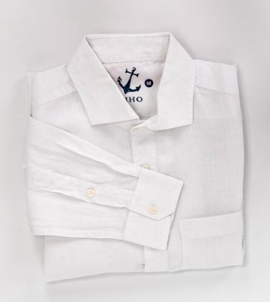 Hiho Chambray Linen