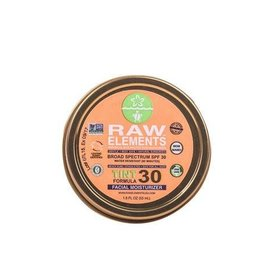 Raw Elements Face Moisturizer