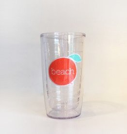 The Orange Beach Store Tervis Tumbler & Lid