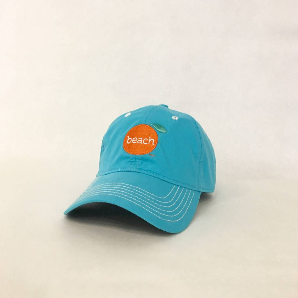 Antigue Blue Lightweight cap
