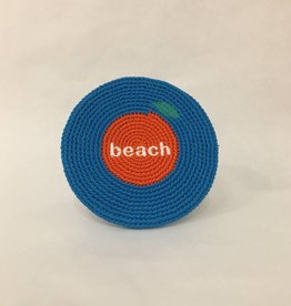 The Orange Beach Store Pocket Disc