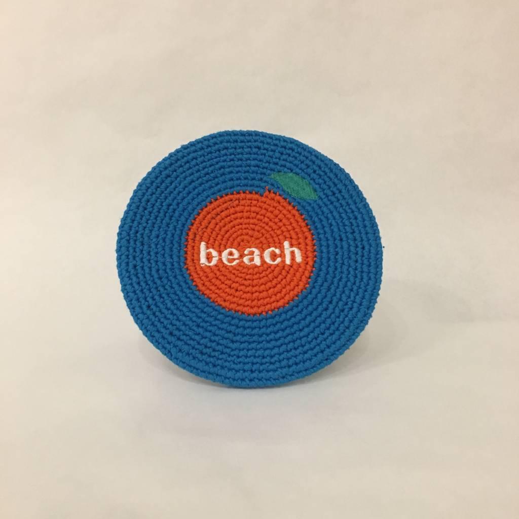 The Orange Beach Store Pocket Disc