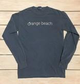 Orange Beach Classic Long Sleeve T-Shirt