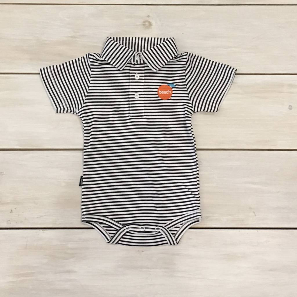 Infant Performance Polo
