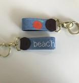 Beach Key Fob
