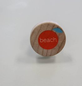 The Orange Beach Store Wine Stopper