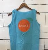 The Orange Beach Store Unisex Classic Tank   The Orange Beach Store