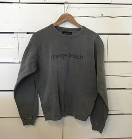 The Orange Beach Store Unisex Crew Sweat