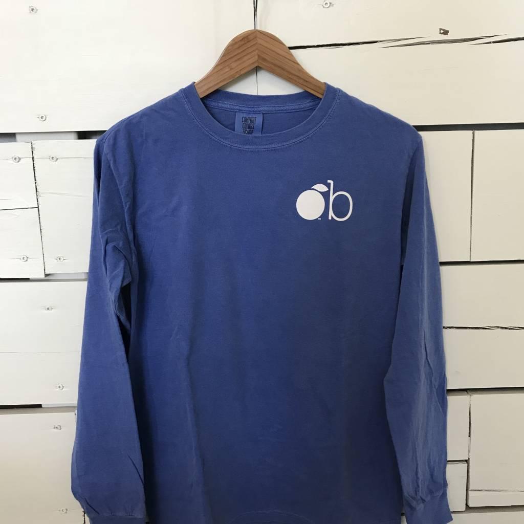 Long Sleeve Coordinates T-Shirt