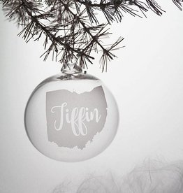 tiffin ornament
