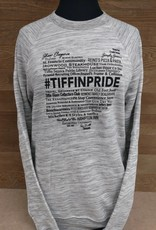 2nd Edition Tiffin Sweatshirt