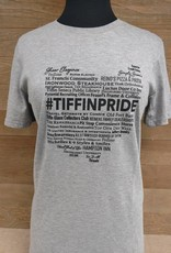 Tiffin Pride 2nd Edition