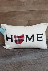 12x18 Home Pillow Christopher