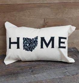 12x18 Home Pillow Diane