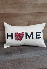 12x18 Home Pillow Paula