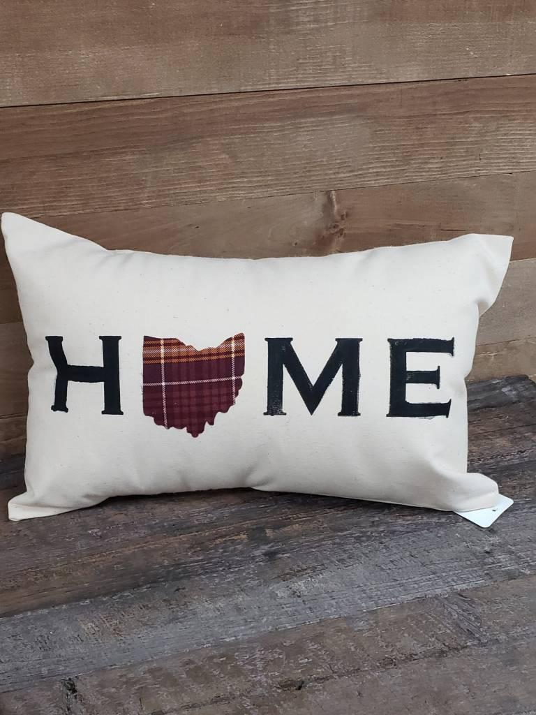 12x18 Home Pillow Kora