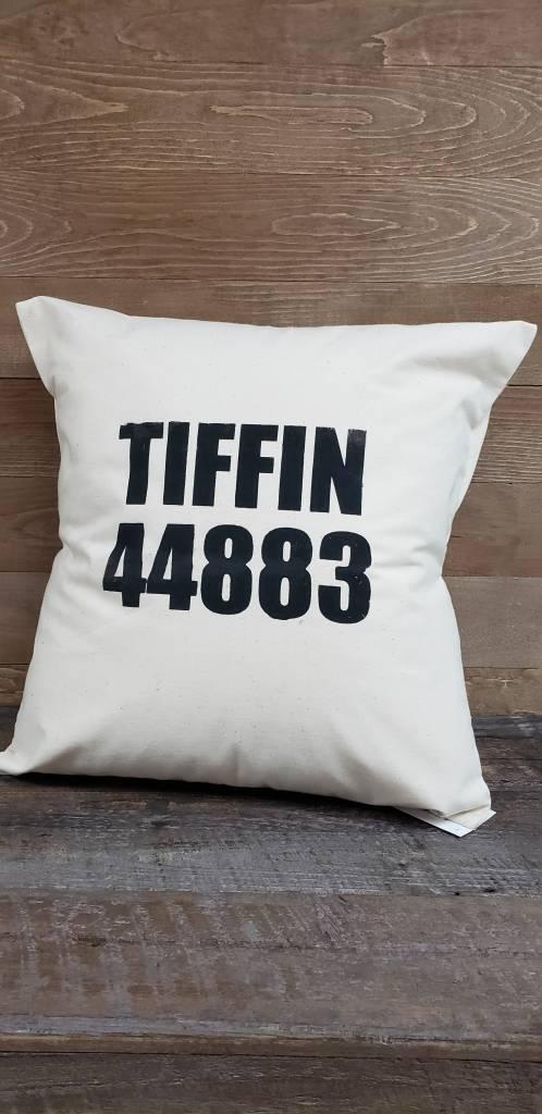 Tiffin 44883 16x16 Pillow