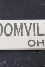 BLOOMVILLE 4X12