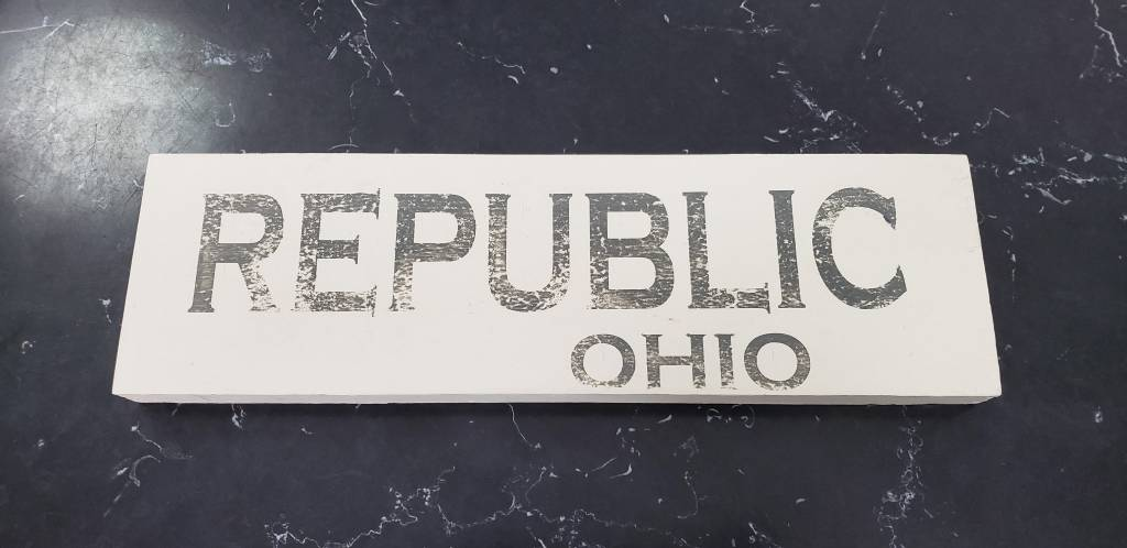 REPUBLIC 4X12