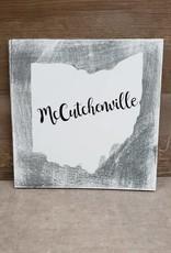 MCCUTCHENVILLE 11.5X11.5