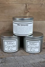 Tiffin University Candle
