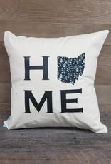 18x18 Home Pillow Diane