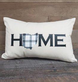 12x18 Home Pillow Noah