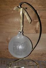 Tiffin Ornament 2017