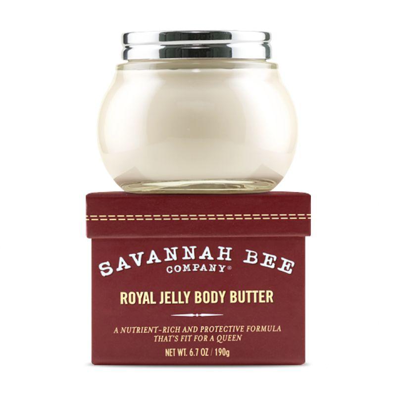 Savannah Bee Company Handcrafted in Savannah, GA.