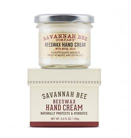Beeswax Hand Cream