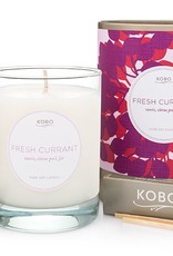 KOBO French Currant Candle- Brittney & Caleb's Registry