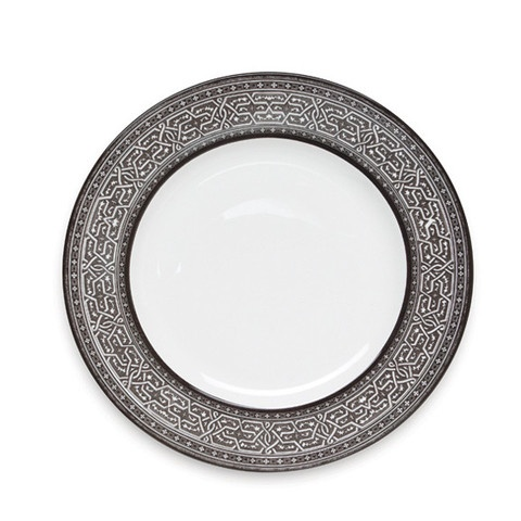 Wedding Registry Persian Empire Dinner Plate- Brittney & Caleb's Registry