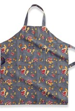 'Pansy' Printed Apron- Brittney & Caleb's Registry