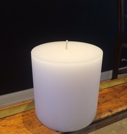 Paraphin Candle- Brittney & Caleb's registry