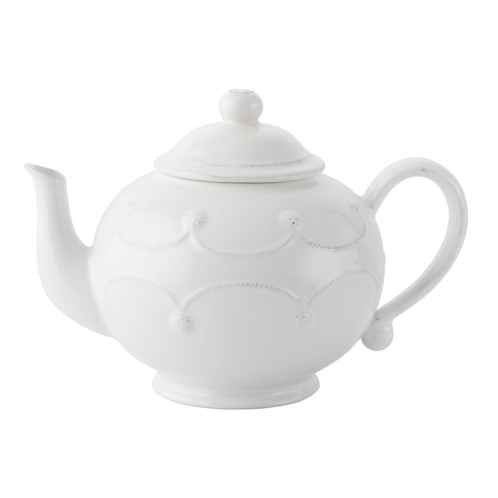 Berry & Thread Teapot- Michelle & David's Registry