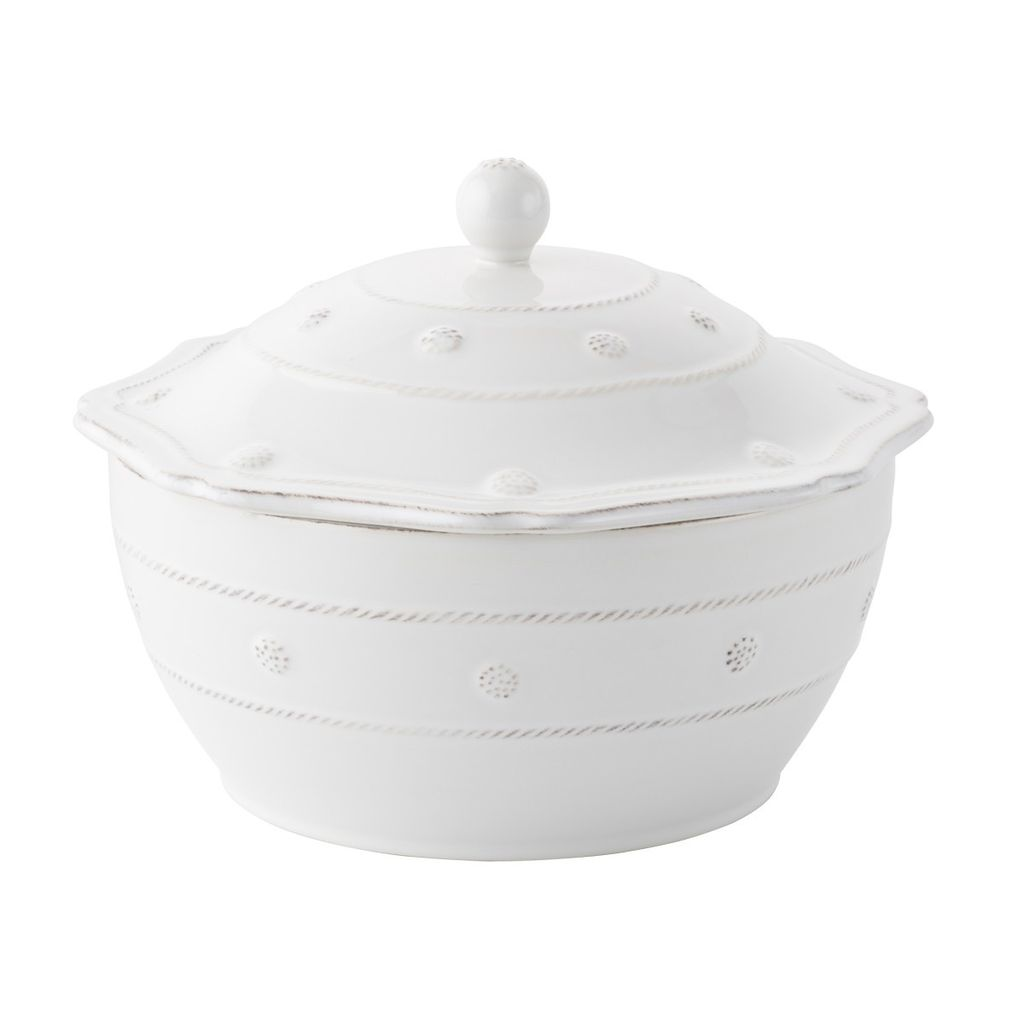 Berry & Thread Large Covered Casserole- Michelle & David's Registry