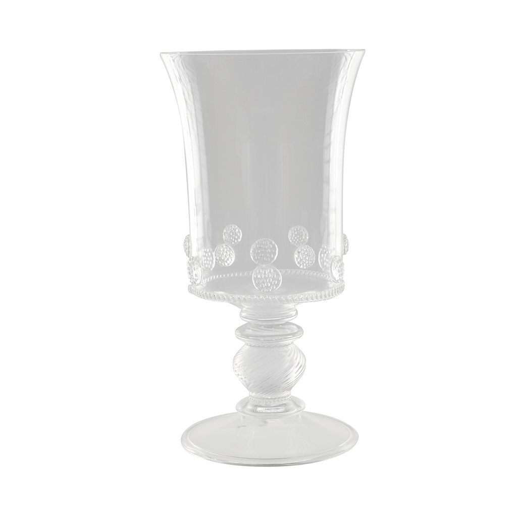 Fiorella Grande Footed Vase- Michelle & David's Registry