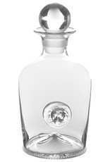 Lion Decanter- Michelle & David's Registry