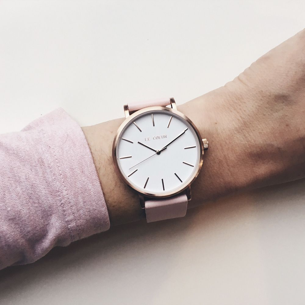 Le Coeur Watch Co. Sydney Watch